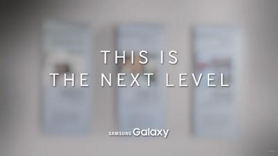 [The Next Level Samsung Galaxy]