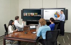 [SMART Room System for Microsoft Lync]