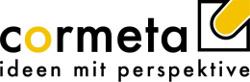 [logo Cormeta]