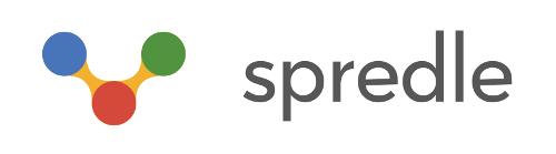 [Logo Spredle]