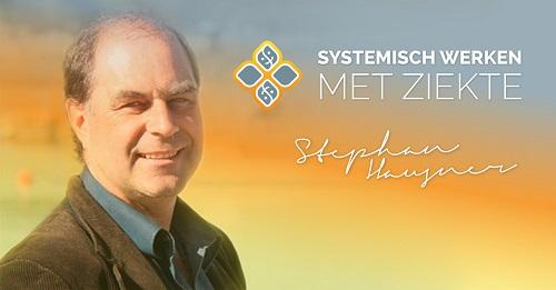 [Symposium 'Systemisch werken met ziekte']