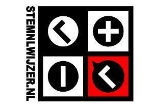 StemNLwijzer is Stemwijzer + 1 open vraag. Een evolutionair systeem
