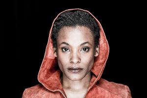 Black Lives matter: Joy Wielkens in theatersolo 'Zomaar'