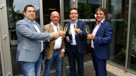 TCC The Computer Company uit Maastricht heeft met ingang van 1 september haar branchegenoot Perfection Automatiseringen uit Tilburg overgenomen.