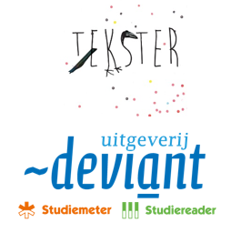 Tekster en Uitgeverij Deviant streven samen beter schrijfonderwijs na