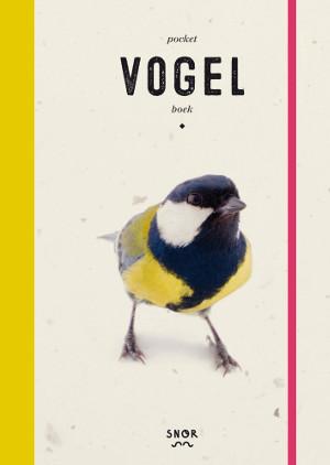 Nieuw Snor-boek: Pocket Vogelboek