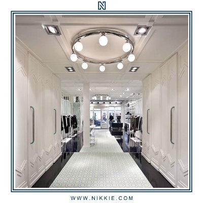 Na het grote succes van NIKKIE in Nederland opent het kledingmerk, in samenwerking met Europa's grootste fashion agency Fashion Club70, de eerste internationale brand store in België, Antwerpen.