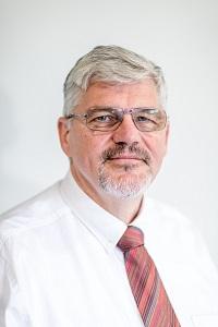 [Johan Vanderborght nieuwe directeur Tebodin]