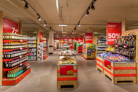 Een nieuwe generatie supermarkt voor PLUS