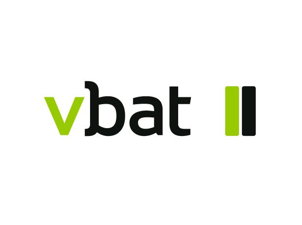 VBAT Logo