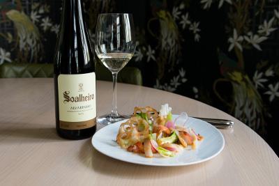 Landgoed Wolfslaar is Beste WijnSpijs Restaurant van Nederland