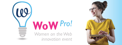 [Women on the Web Pro logo]