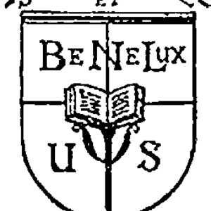 Square logo buc