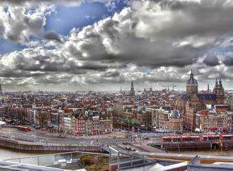 Search image amsterdam uitzicht