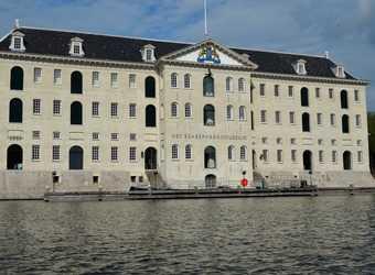 Search image scheepvaartmuseum