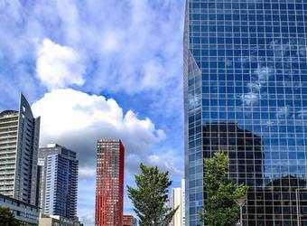 Search image rotterdam gebouwen