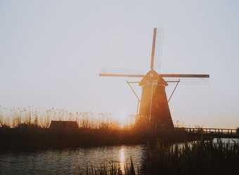 Search image nederland molen