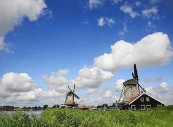 Search image nederland molens