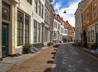 Search image nederland straat