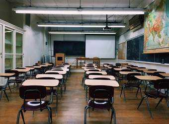 Search image klaslokaal