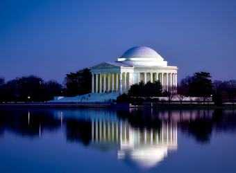 Search image jefferson memorial washington